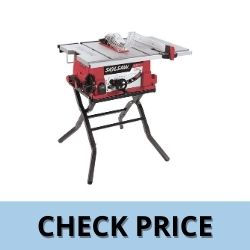 best starter table saw for beginners